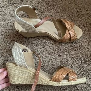 LuckyBrand Sandals